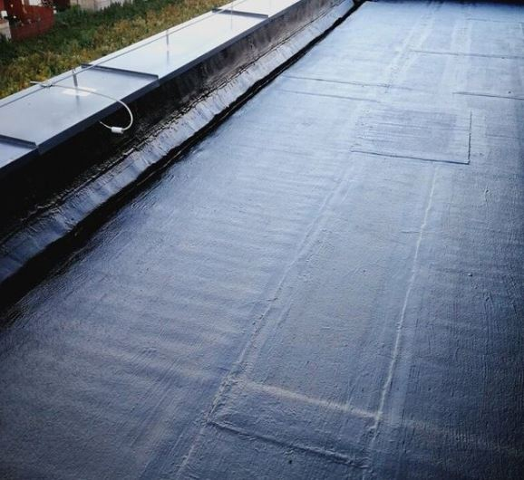 cemento plastico impermeabilizar cubierta terraza