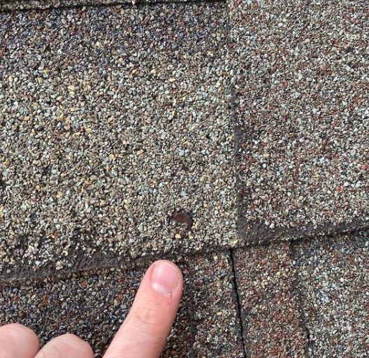 filtracion agua techo
